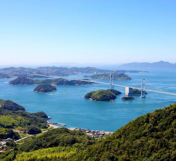 日本四國廣島|10大必遊景點懶人包