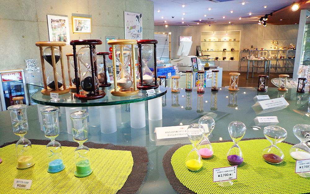 日本 島根|【仁摩砂之博物館】全世界最大的砂曆,一次計算一年 日本 島根 人摩砂之博物館 Nima Sand Museum 8