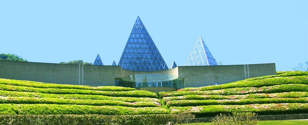 日本 島根|【仁摩砂之博物館】全世界最大的砂曆,一次計算一年 日本 島根 人摩砂之博物館 Nima Sand Museum 9