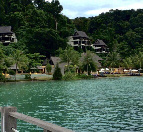 馬來西亞|沙巴綠中海Gaya Island Resort海島度假新選擇