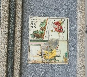 【高雄紅毛港】消失的城鎮?鮮少人知道的文化古蹟! 高雄Kaohsiung 紅毛港Hongmaogang 10 1