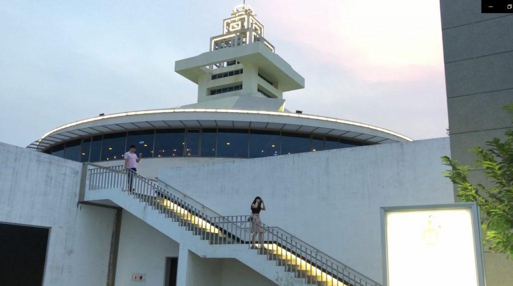 【高雄紅毛港】消失的城鎮?鮮少人知道的文化古蹟! 高雄Kaohsiung 紅毛港Hongmaogang 5