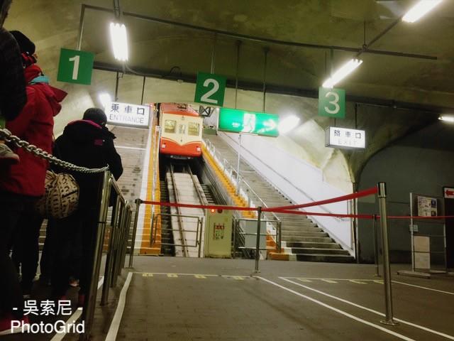 日本北陸 | 超震撼!黑部立山雪牆奇景,一次體驗6種交通工具 日本北陸 japan 黑部立山 Tateyama Kurobe Alpine Route 黑部地下電纜車