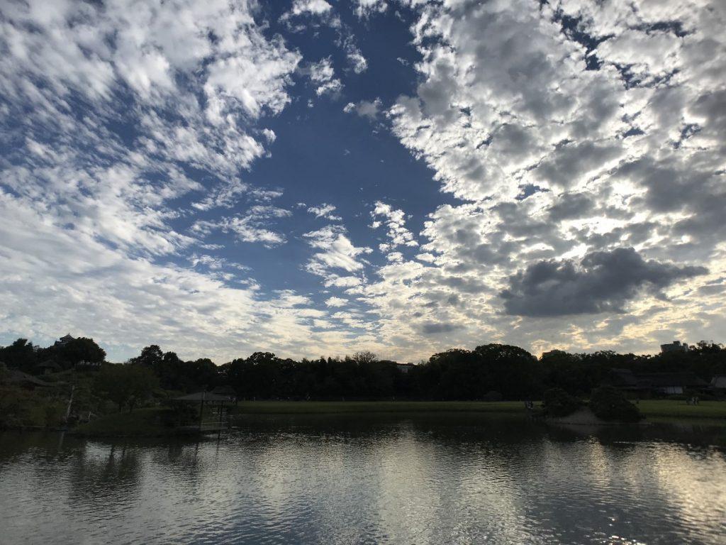 日本四國 | 3大名園的岡山後樂園,一覽江戶庭園風貌! 日本岡山縣 岡山後樂園 Japan 1