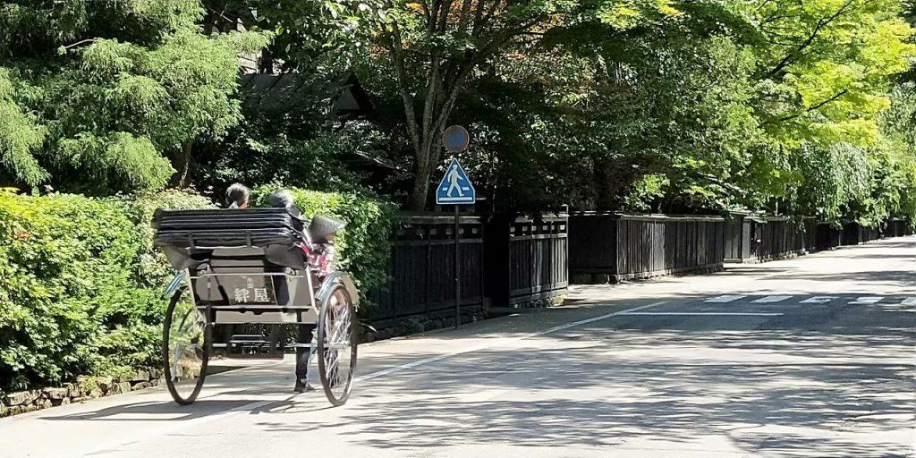 日本東北 | 漫步秋田角館武家屋敷,隨手一拍都是明信片的場景呀! 日本秋田 japan akita 武家屋敷 3 2