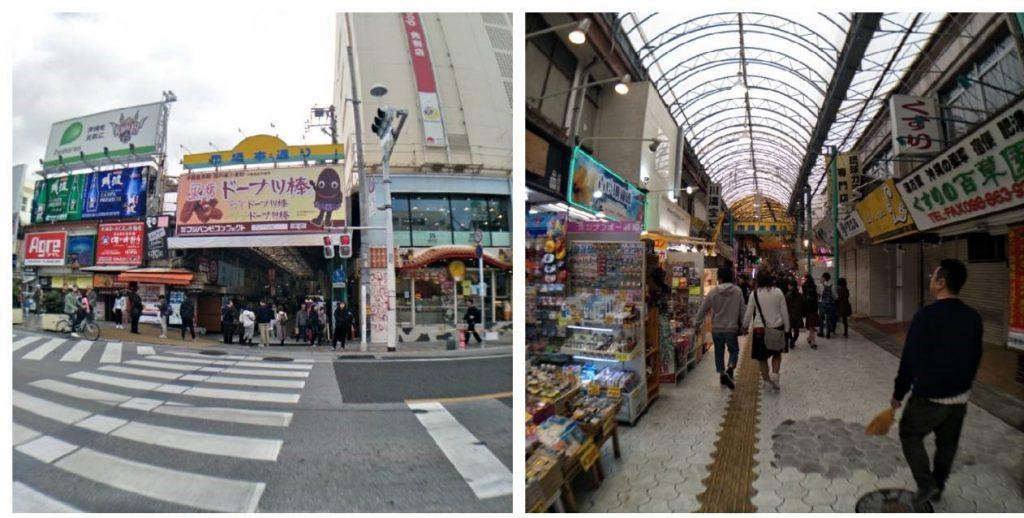 日本沖繩|自由行4天3夜行程規劃,必去景點&必吃美食全收錄! 沖繩 Okinawa 國際通 1