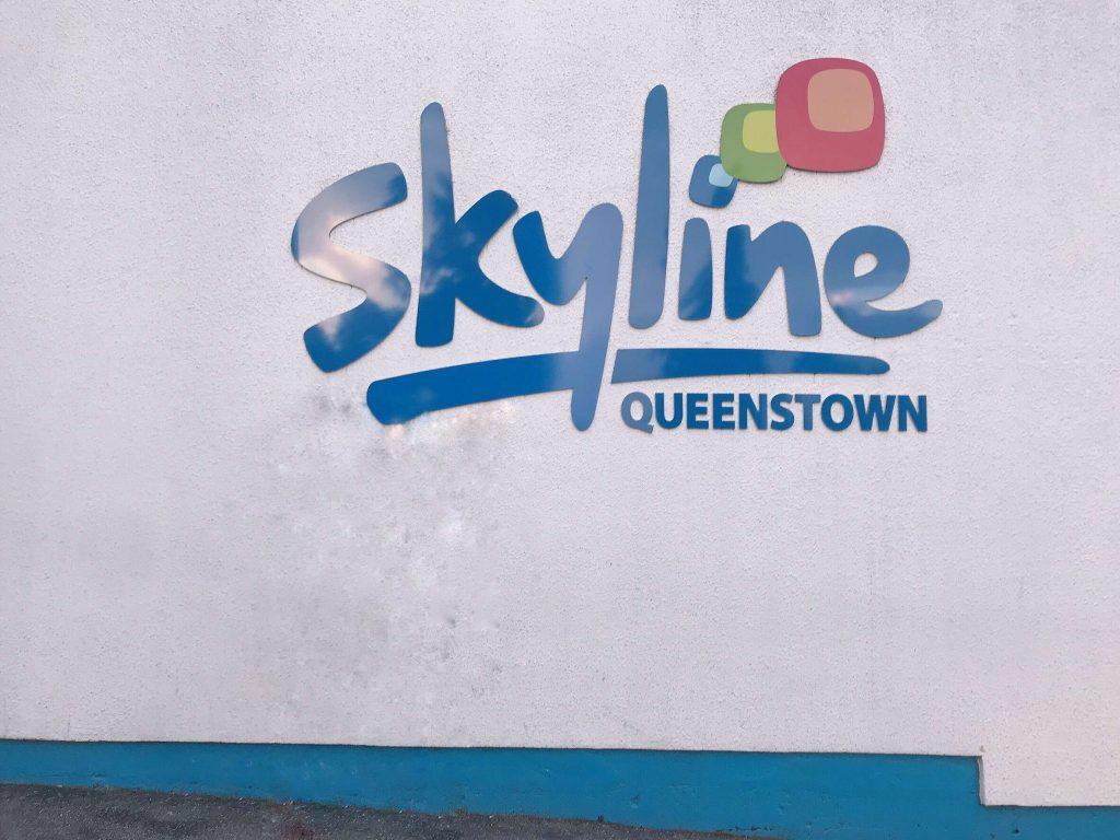 【紐西蘭南島】精選10大必玩必吃!出發但尼丁、提卡波湖、皇后鎮! 紐西蘭 New Zealand 皇后鎮-Skyline