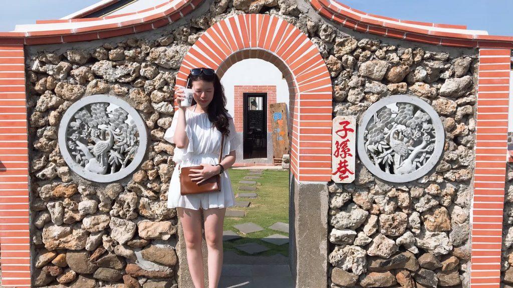 台灣澎湖|不到2000飛澎湖,打卡景點、花火節全收錄! 台灣 澎湖 Taiwan Penghu 7 2
