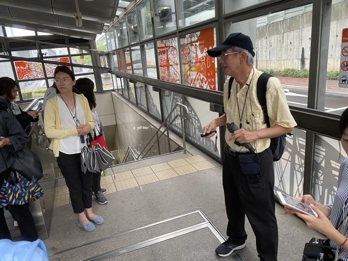 【台北】漫步大稻埕,探訪超美星巴克與古蹟之旅 台灣 台北 大稻埕 Taiwan 2 1