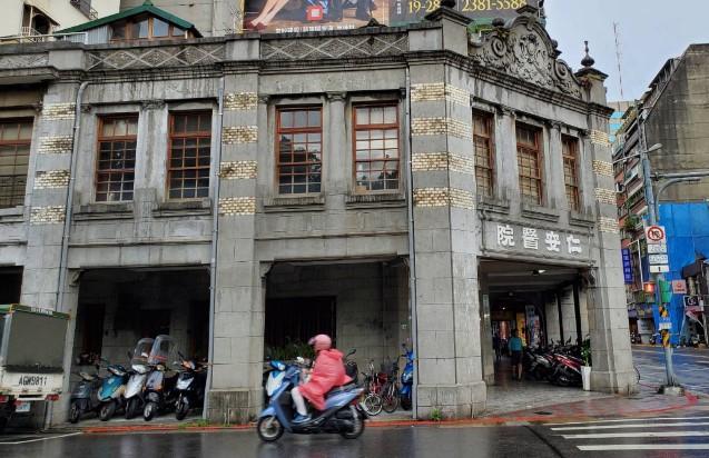 【台北】漫步大稻埕,探訪超美星巴克與古蹟之旅 台灣 台北 大稻埕 Taiwan 9