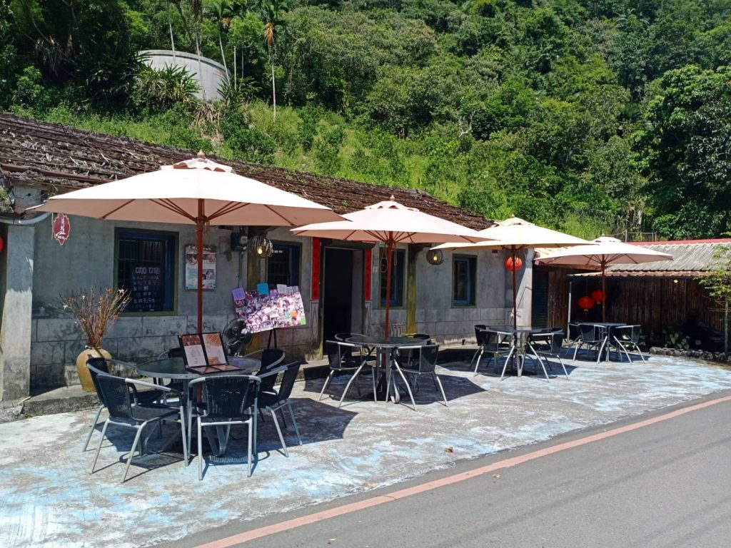 【宜蘭】爬不了抹茶山,可以去抹茶湖!偶像劇下一站,幸福拍攝地 308961