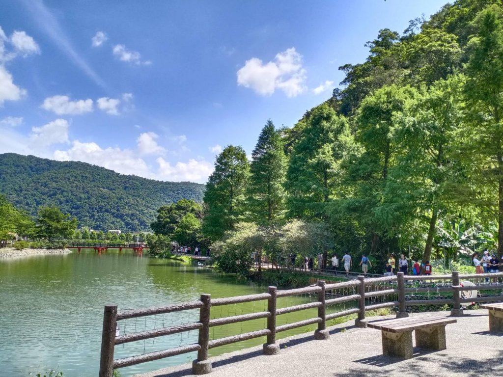【宜蘭】爬不了抹茶山,可以去抹茶湖!偶像劇下一站,幸福拍攝地 308971 1