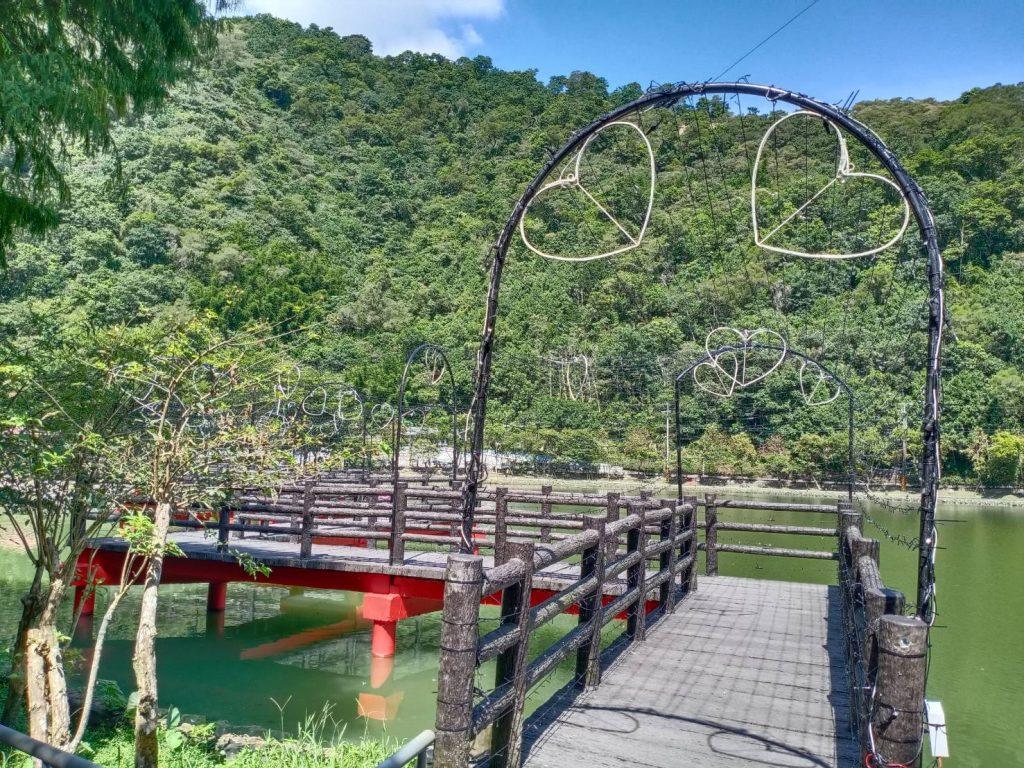 【宜蘭】爬不了抹茶山,可以去抹茶湖!偶像劇下一站,幸福拍攝地 308984 1