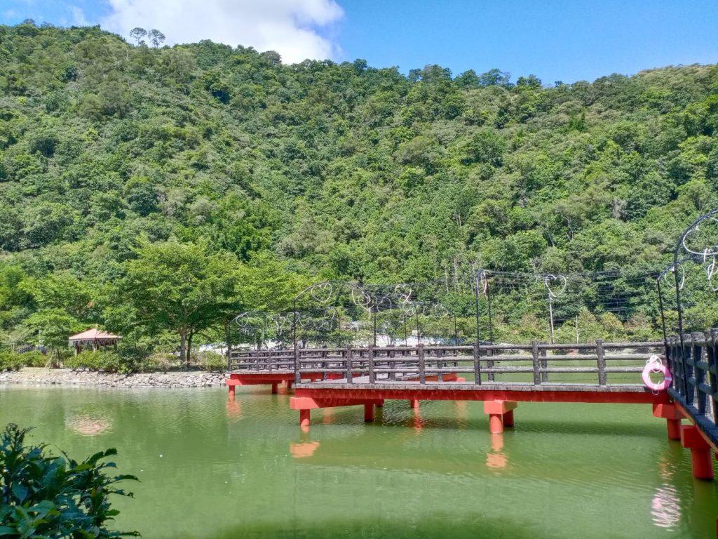 【宜蘭】爬不了抹茶山,可以去抹茶湖!偶像劇下一站,幸福拍攝地 308985 1