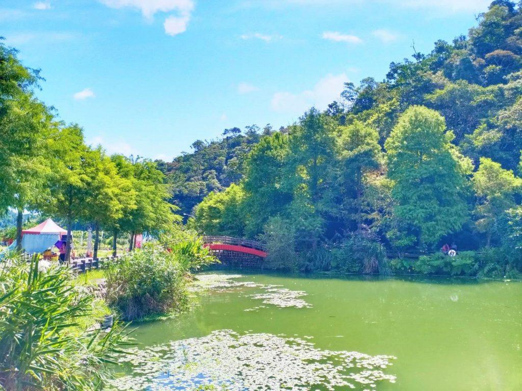 【宜蘭】爬不了抹茶山,可以去抹茶湖!偶像劇下一站,幸福拍攝地 309017 1