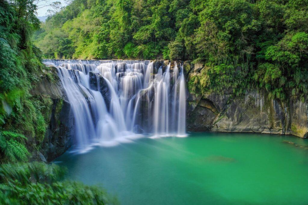 228連假出遊攻略1|北部一日遊、二日遊、三日遊超人氣景點與行程安排! 228連假出遊攻略 北部 台灣 新北 十分瀑布