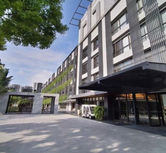 花蓮飯店推薦 秧悅美地度假酒店,來一趟香草療癒之旅