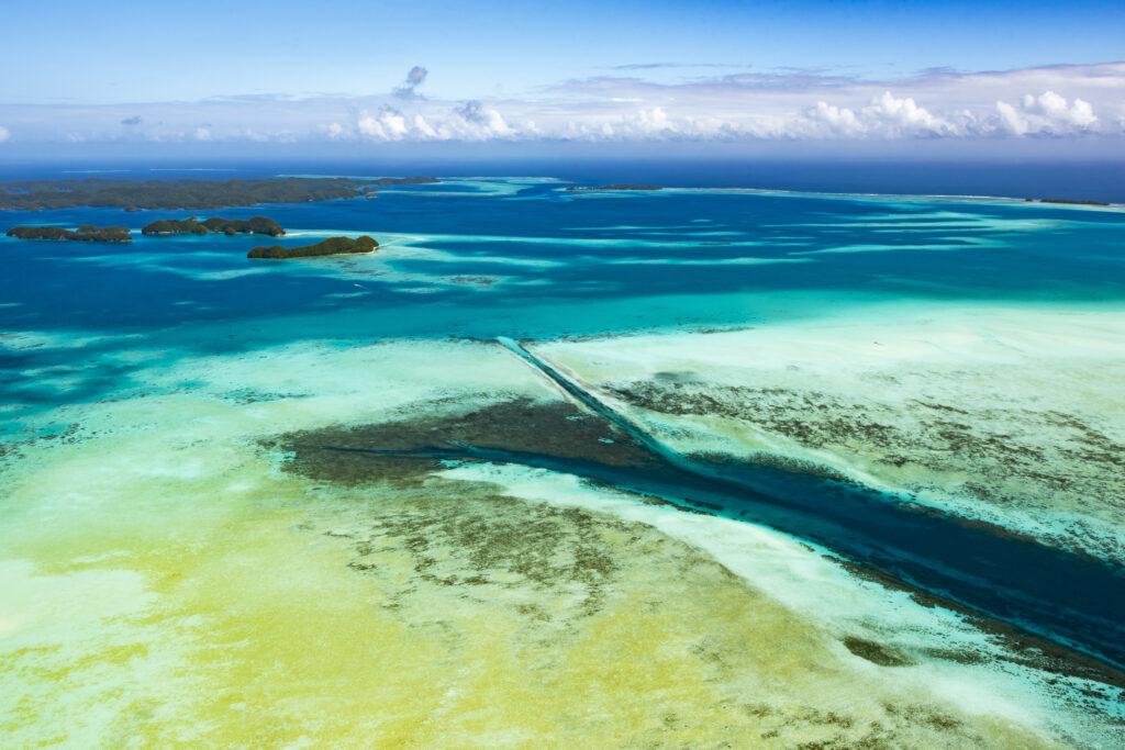 帛琉泡泡旅遊|必去5大景點 · 世界級潛點推薦 iStock 628840038