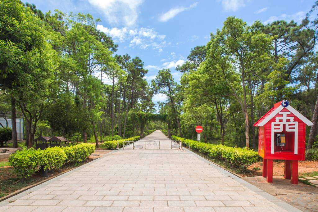 台灣金門|3天2夜行程懶人包,在地人推薦的景點與美食大公開! 金門三天兩夜美食景點全攻略 中山紀念林
