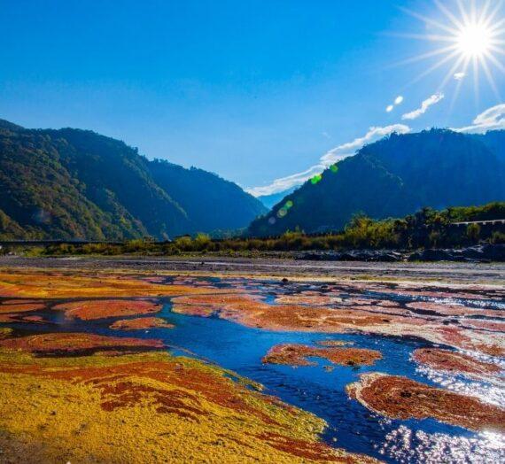 南投武界部落,必訪6大絕美仙境景點全收錄!