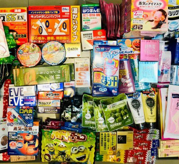 日本好物推薦!買到失心瘋的7項超人氣零食甜點