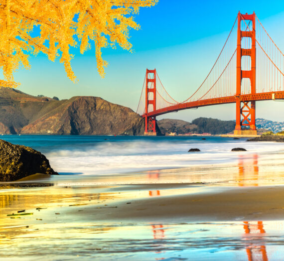 美國|洛杉磯、舊金山、夏威夷度假勝地、美景世界級的國家公園.美西必訪的10大景點
