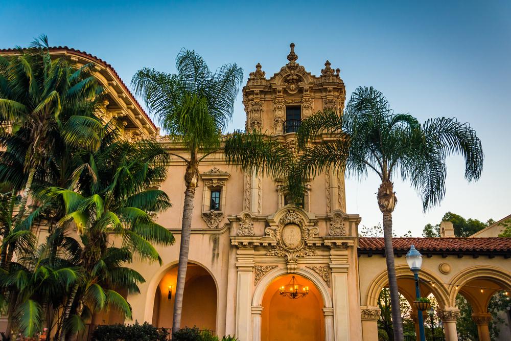 美國|洛杉磯、舊金山、夏威夷度假勝地、美景世界級的國家公園.美西必訪的10大景點 shutterstock 255982300