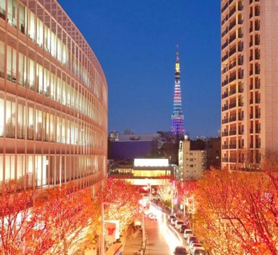 日本 東京|7大必遊景點,吃喝玩樂通通有!旅遊行程、自由行就醬安排
