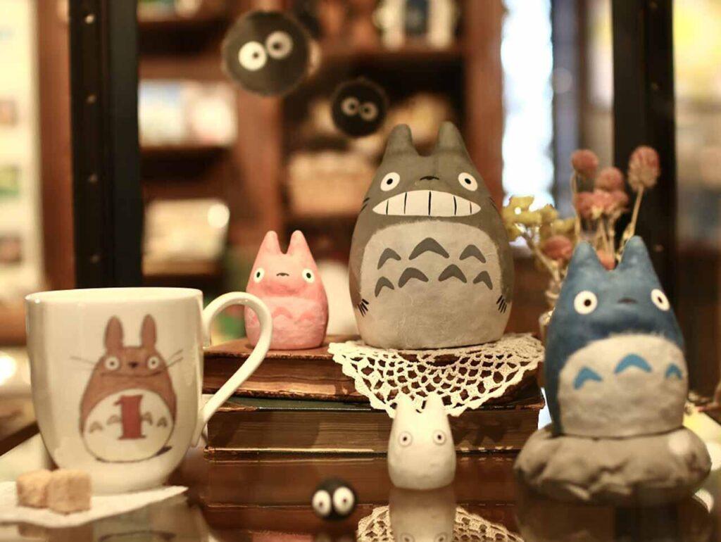 日本 東京|7大必遊景點,吃喝玩樂通通有!旅遊行程、自由行就醬安排 日本 東京 三鷹吉卜力美術館