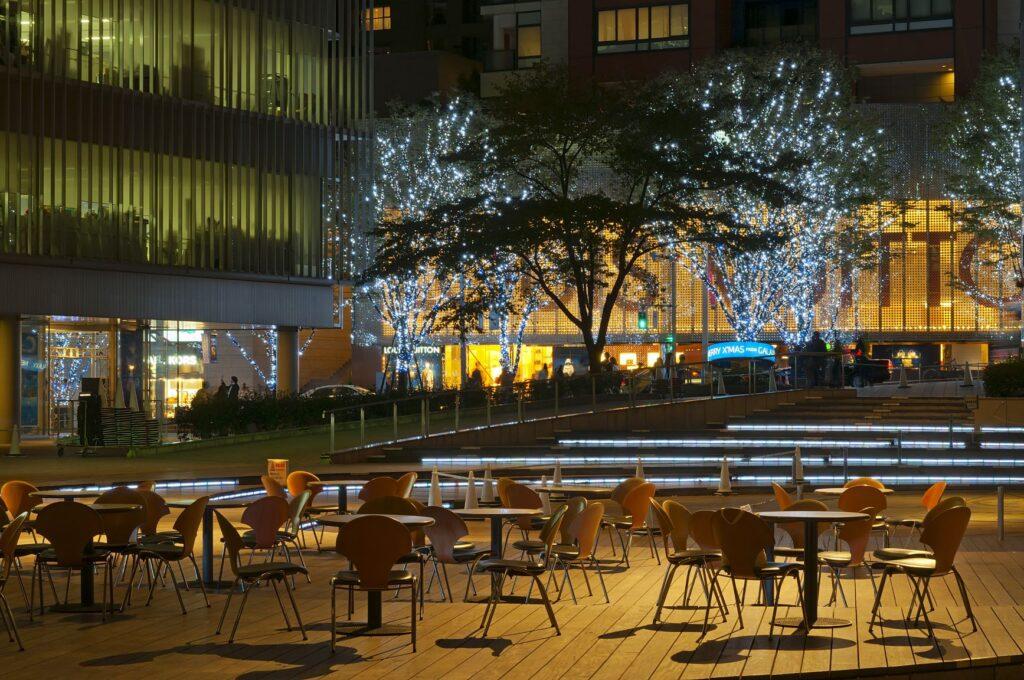 日本 東京|7大必遊景點,吃喝玩樂通通有!旅遊行程、自由行就醬安排 日本 東京 六本木 2