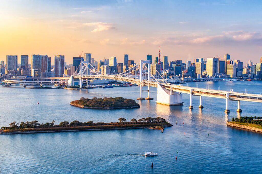 日本 東京|7大必遊景點,吃喝玩樂通通有!旅遊行程、自由行就醬安排 日本 東京 台場