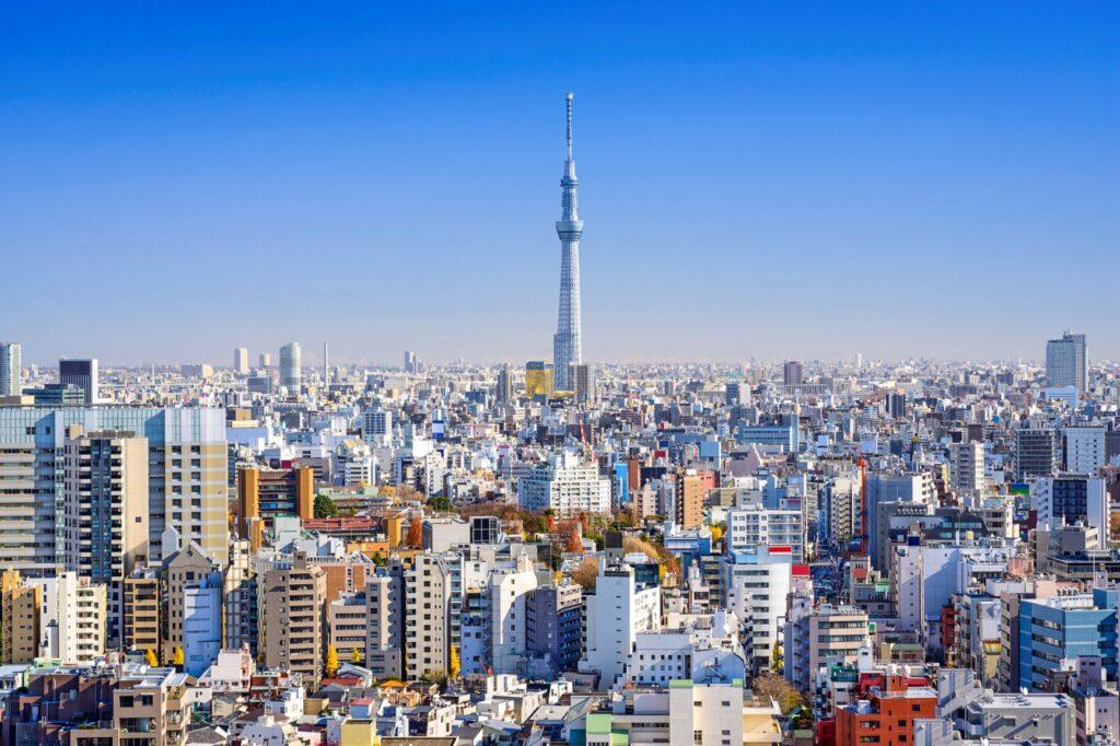 日本 東京|7大必遊景點,吃喝玩樂通通有!旅遊行程、自由行就醬安排 日本 東京 晴空塔