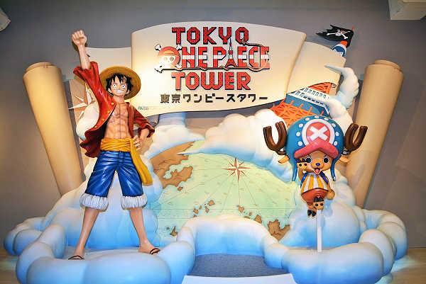 日本 東京|7大必遊景點,吃喝玩樂通通有!旅遊行程、自由行就醬安排 日本 東京 東京鐵塔 2