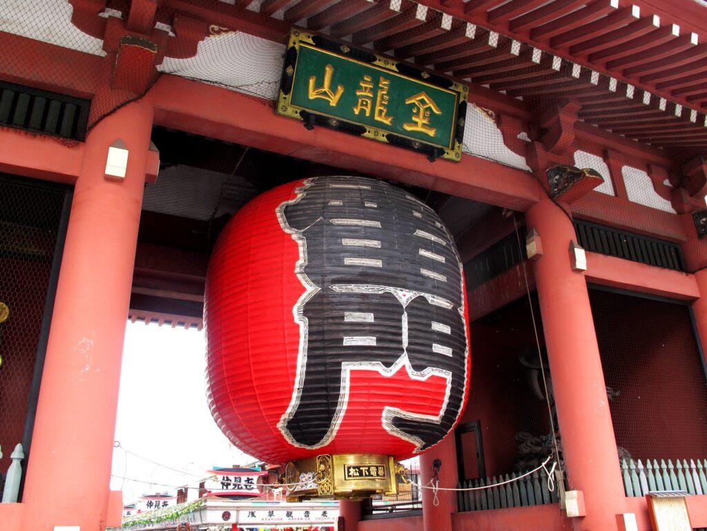 日本 東京|7大必遊景點,吃喝玩樂通通有!旅遊行程、自由行就醬安排 日本 東京 淺草 2
