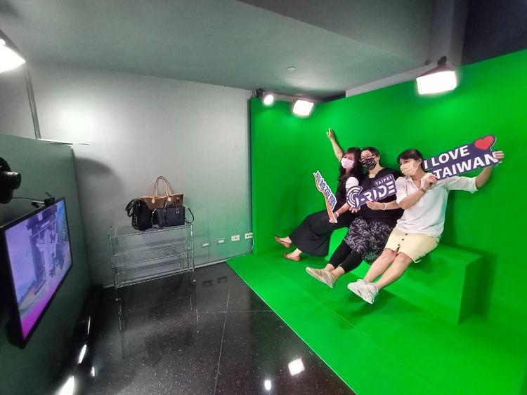 台北i-Ride TAIPEI 飛行劇院|5D身歷其境的飛行旅程 台北i Ride TAIPEI 飛行劇院 5